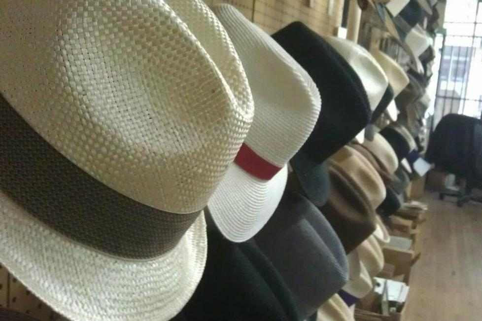 peters brothers hats
