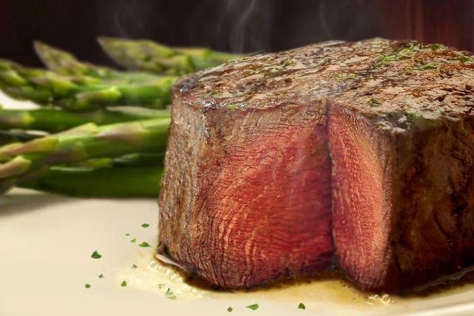 Ruth Chris Steak