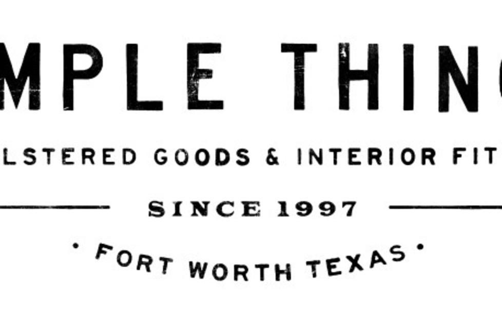 Simple Things Logo