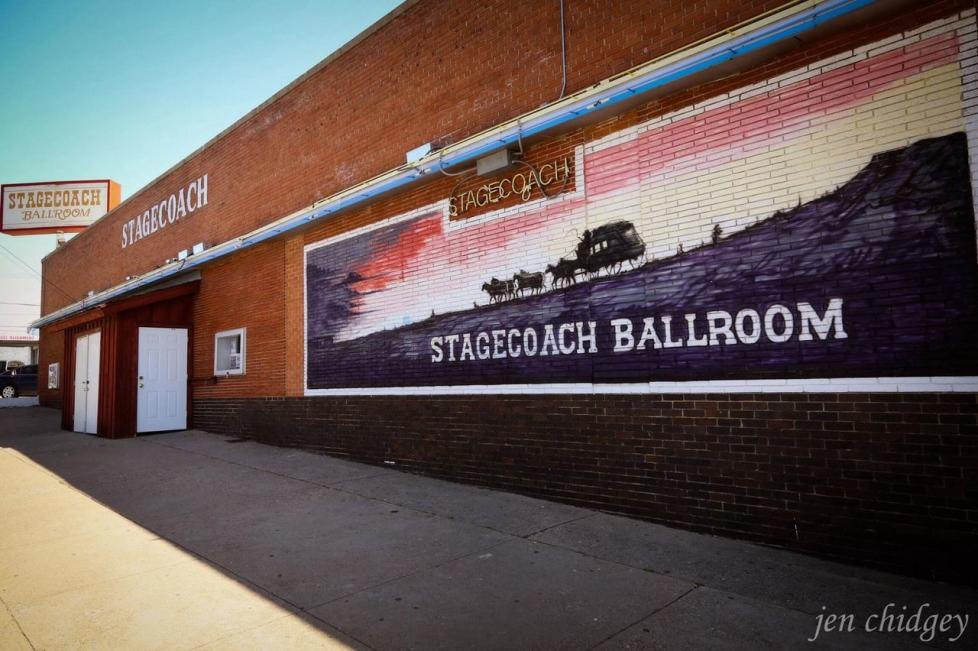 stagecoach ballroom
