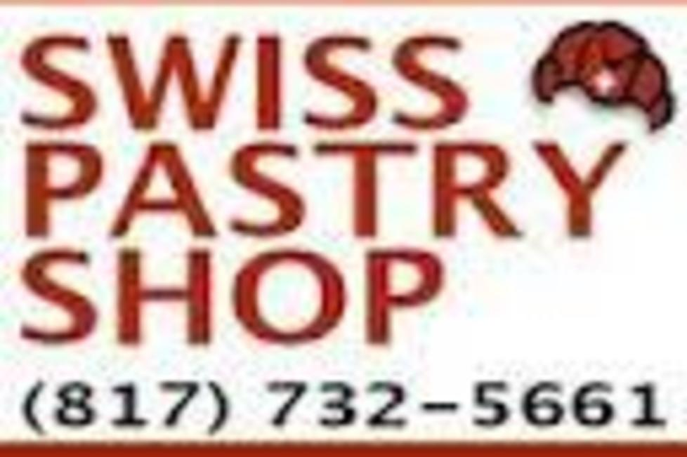 Swiss Pastry Shop Fort Worth