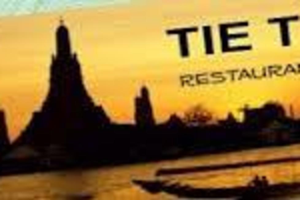 Tie Thai Fort Worth