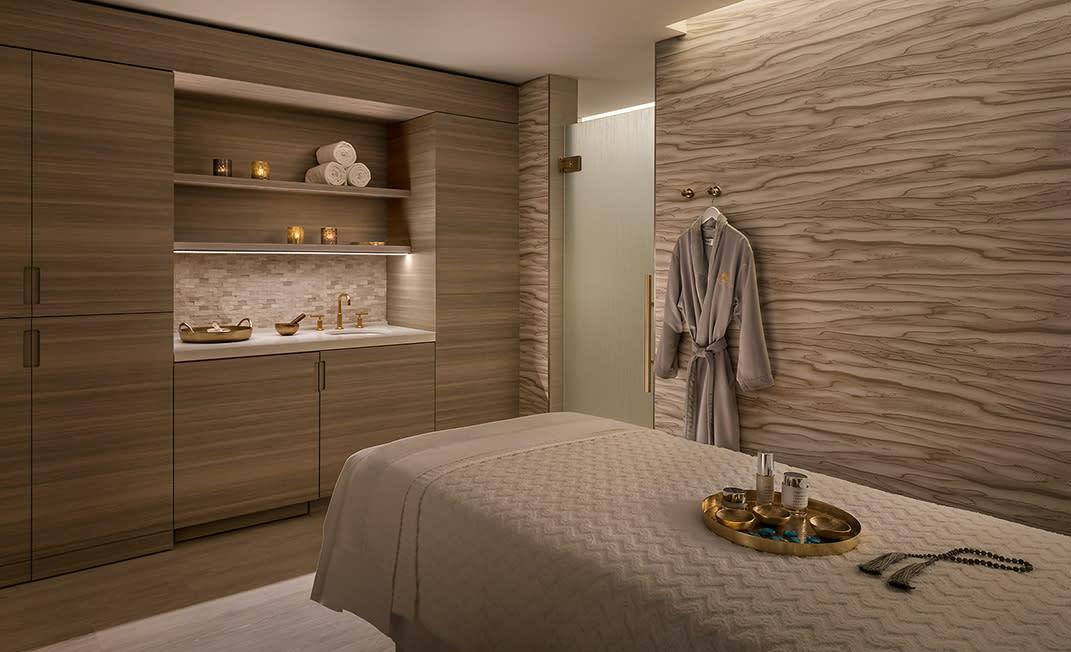 10 scottsdale spa treatments - body