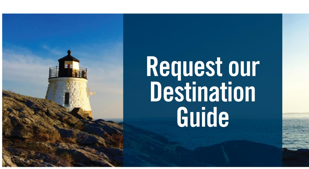 Request Our Destination Guide