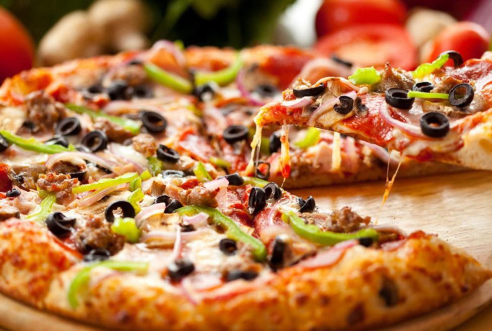 Boston's Pizza