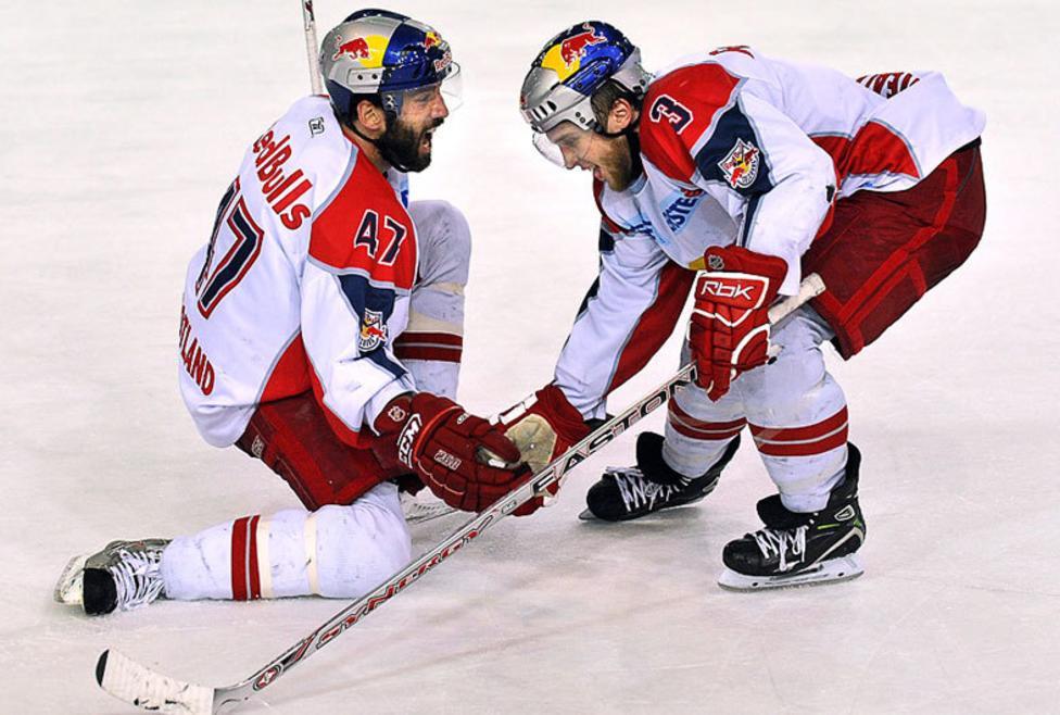 Allen Ice Hockey