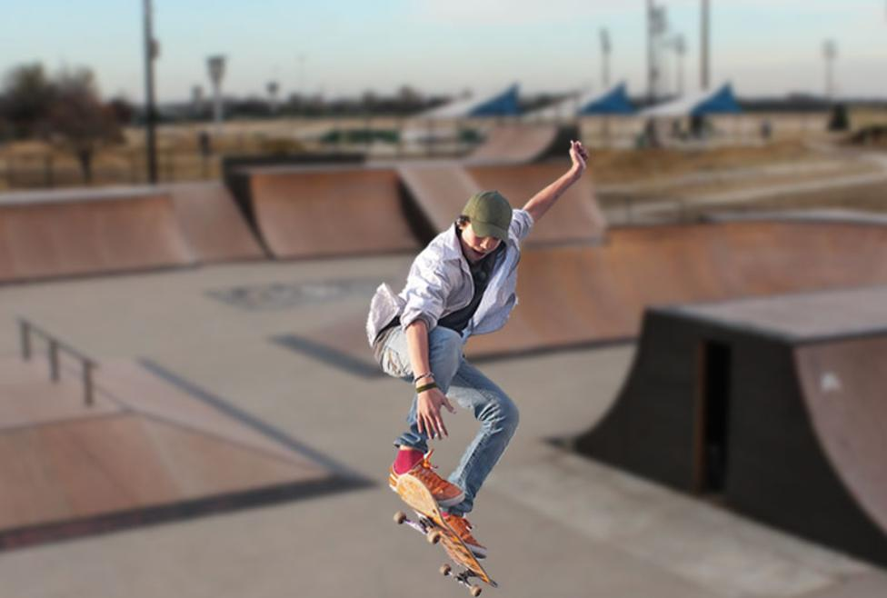 Alliance Skatepark