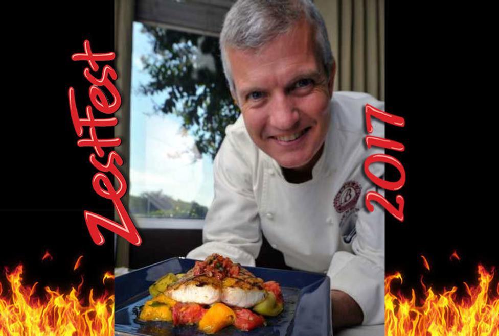 Chef Bonnell