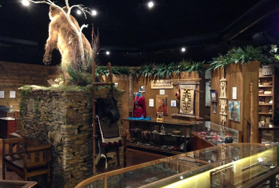 Chisholm Trail Museum