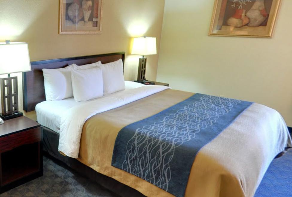 Comfort Inn DFW South