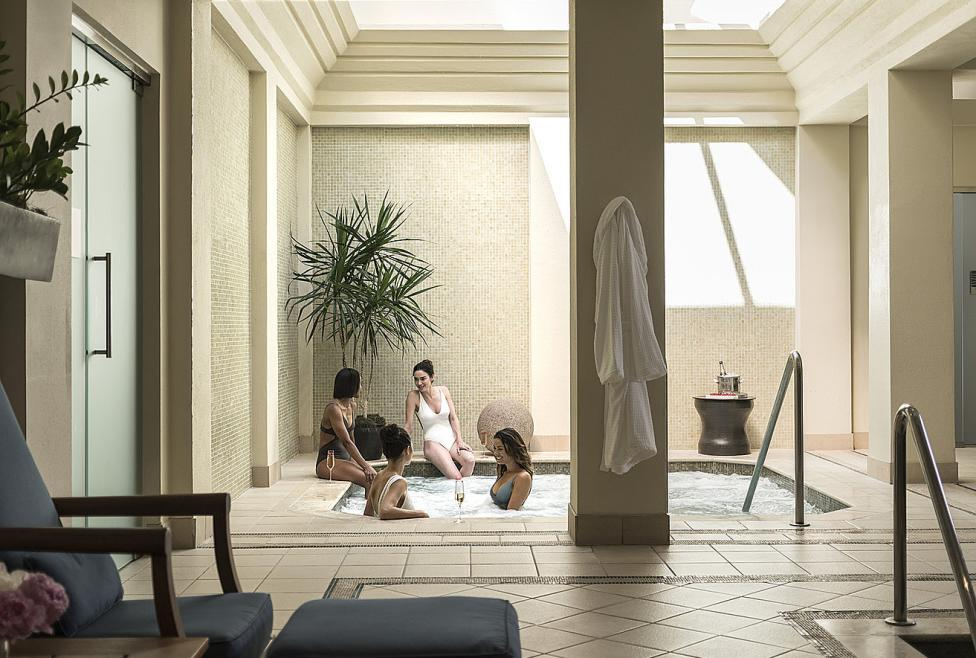 Well & Being Spa