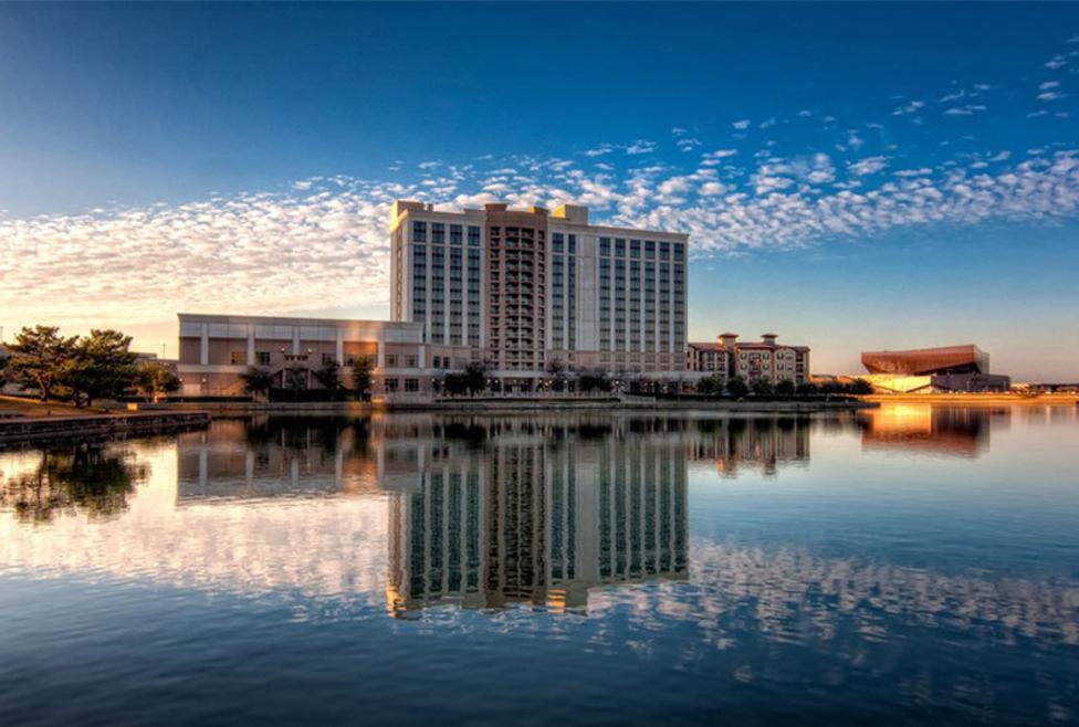 Dallas Marriott Las Colinas Exterior2
