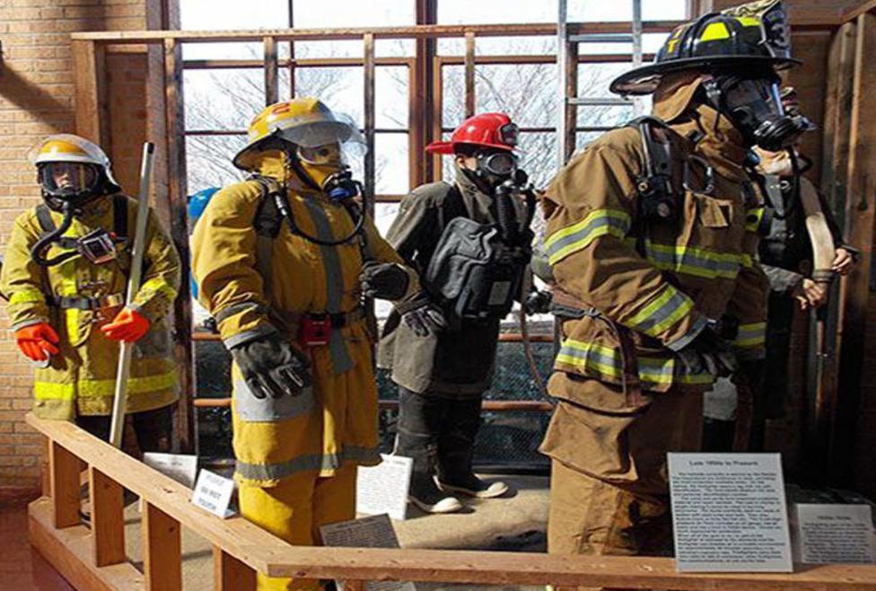 Denton Firefighters