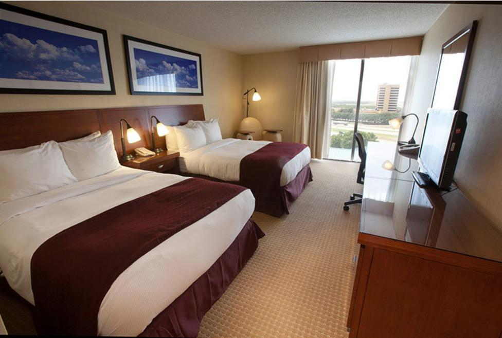 Doubletree by Hilton DFW Airport North - Double
