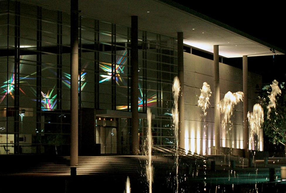 Eisemann Center for Performing Arts