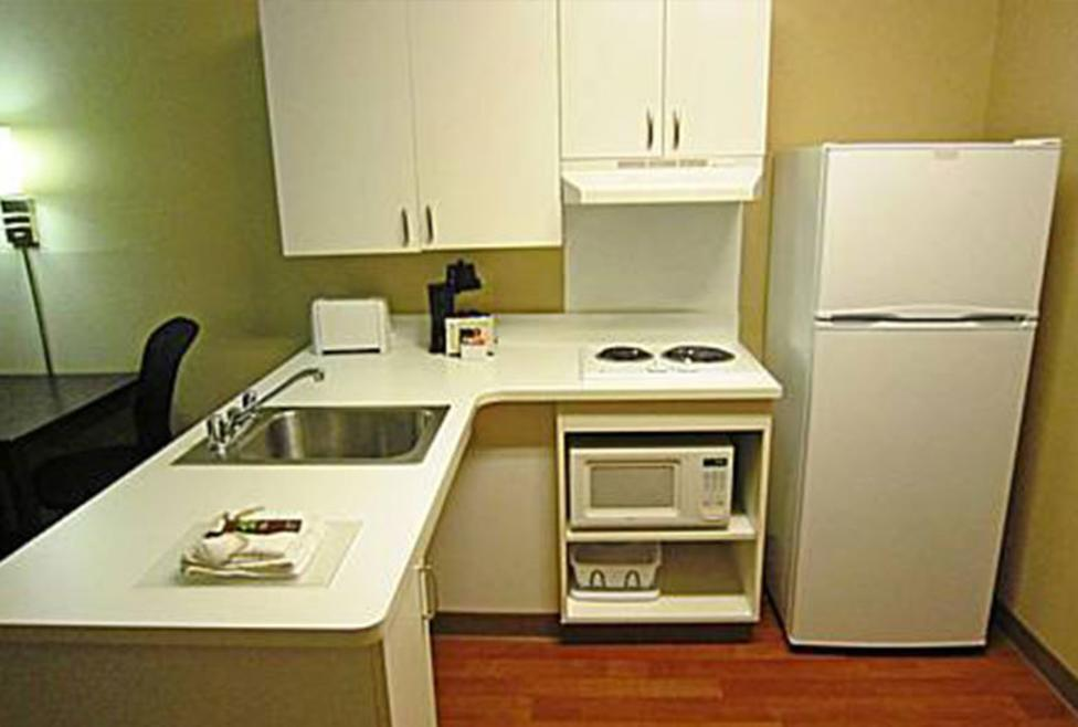 Extended Stay America - Dallas - Las Colinas - Kitchenette