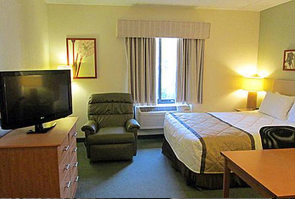Extended Stay Deluxe - Meadow Creek - King