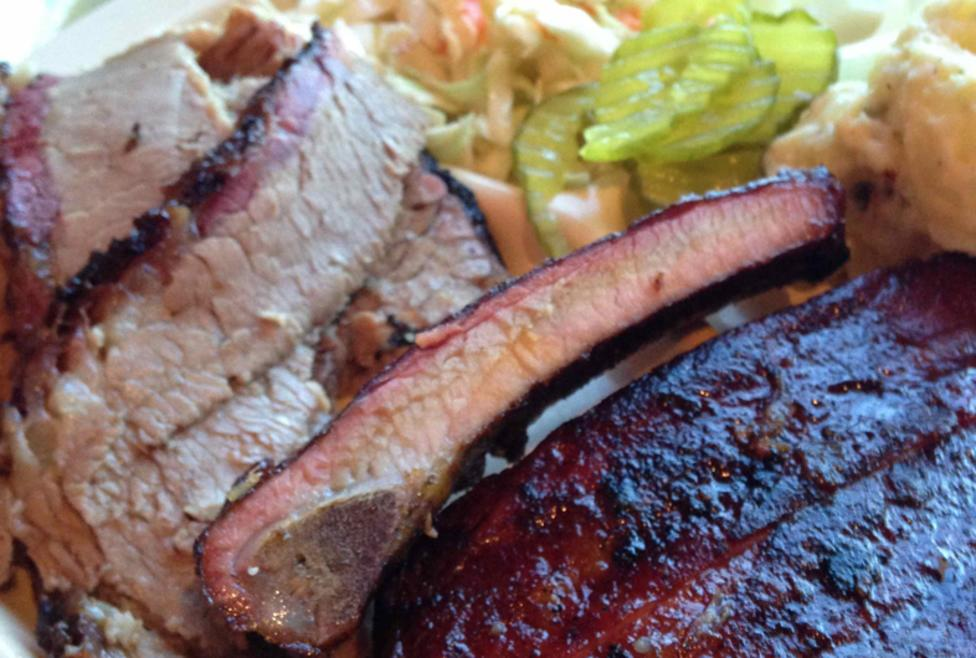 Fred's Pit BBQ