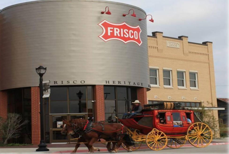 Frisco Heritage