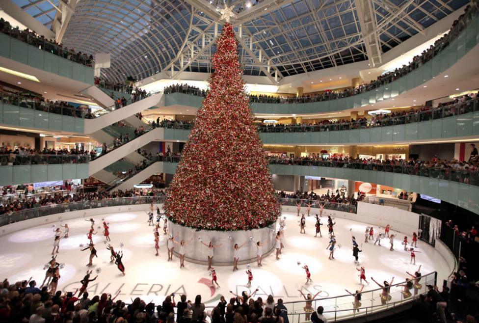 Galleria Ice Skate