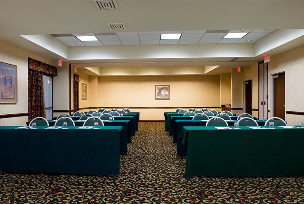 Holiday Inn Express Hotel & Suites - DFW Airport South - Meeting