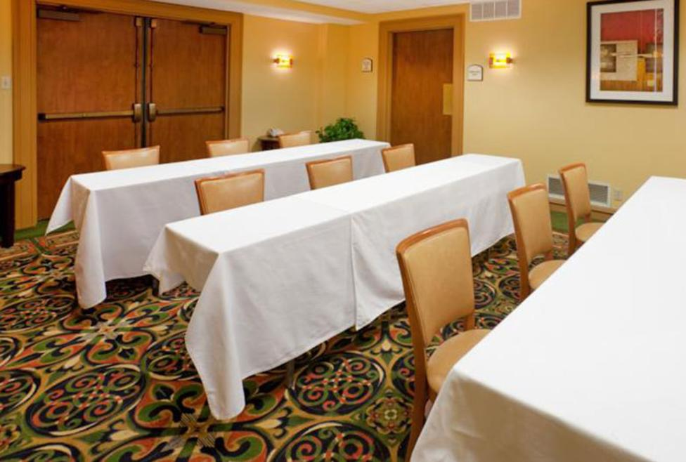 Holiday Inn Express Hotel & Suites - DFW Airport North - meeting