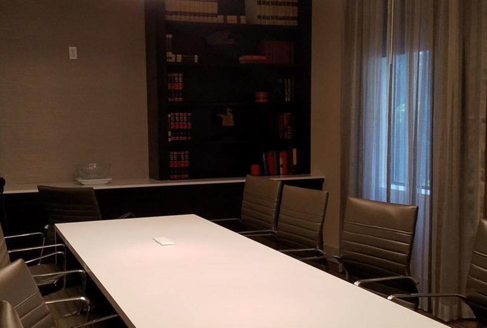 Boardroom - new