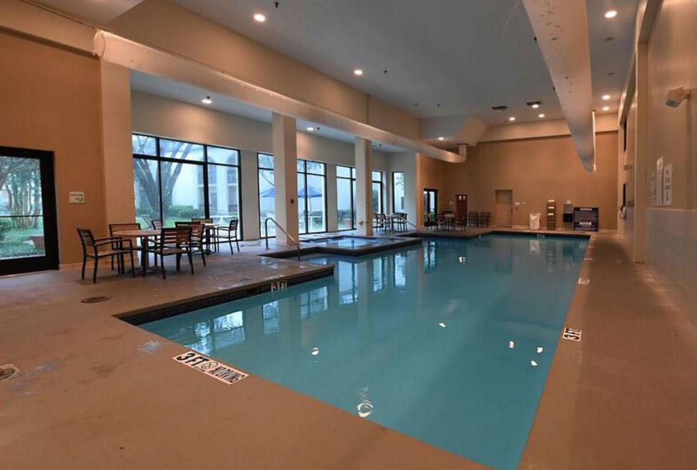 Pool - new