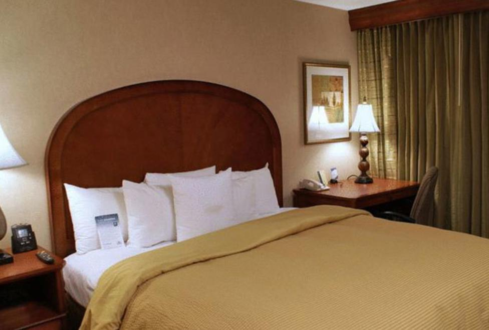 Homewood Suites Las Colinas - King
