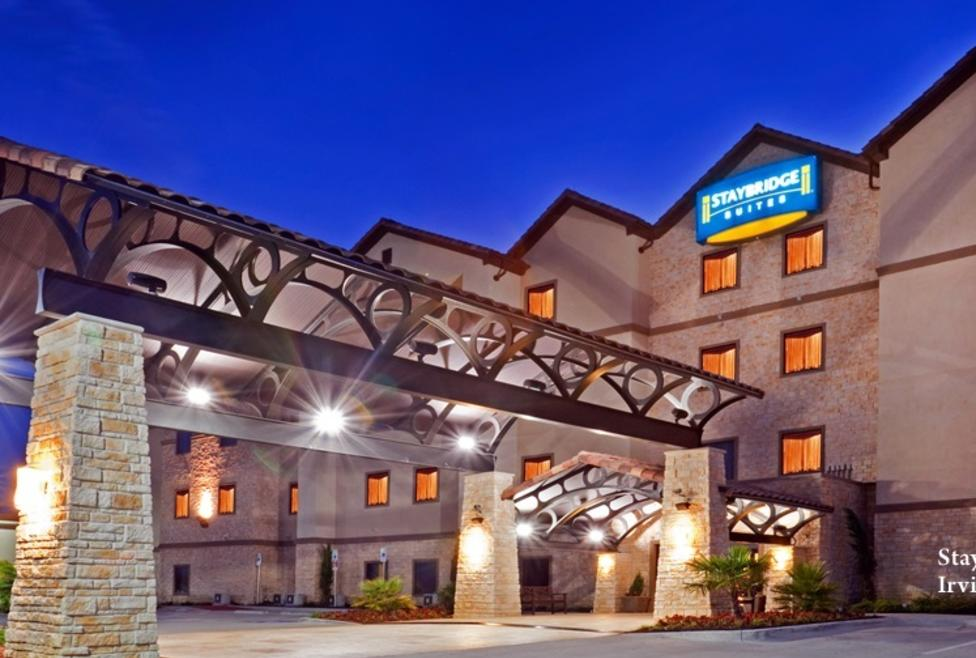 Staybridge Suites - DFW North - Exterior