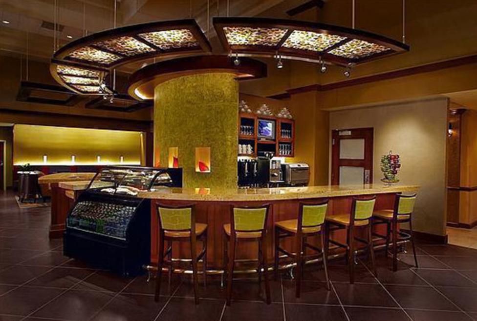 Hyatt Place Las Colinas - Lounge