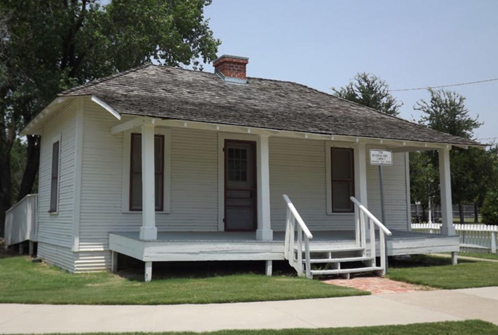 Jackie Townsell Bear Creek Heritage Center