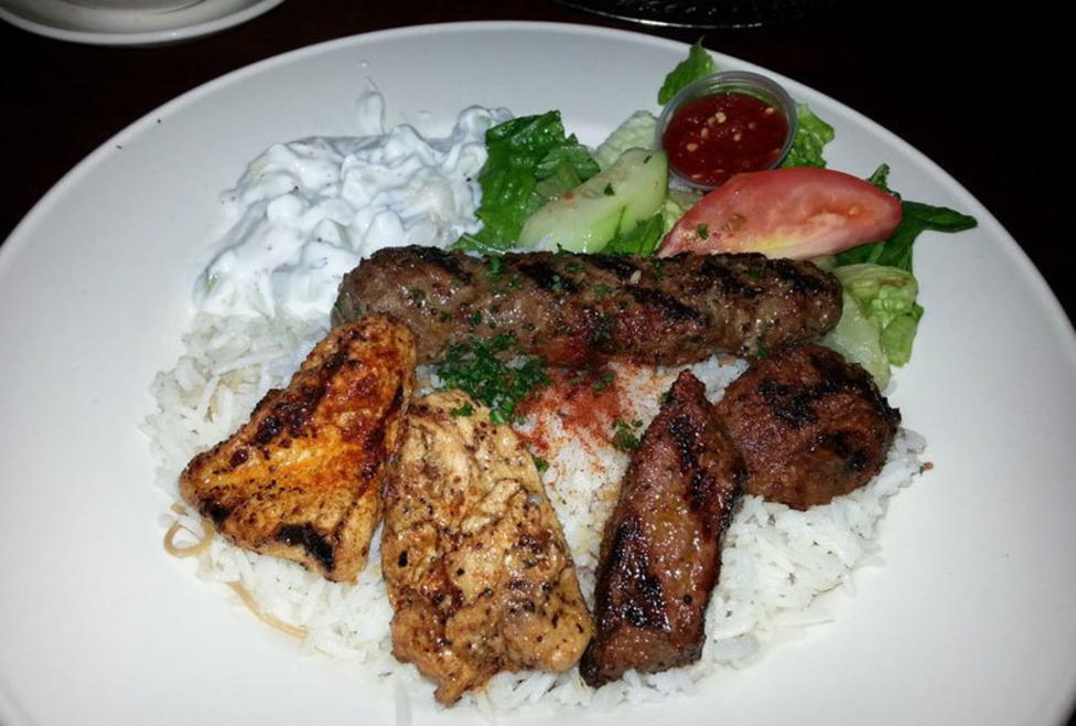 Kasbah Grill