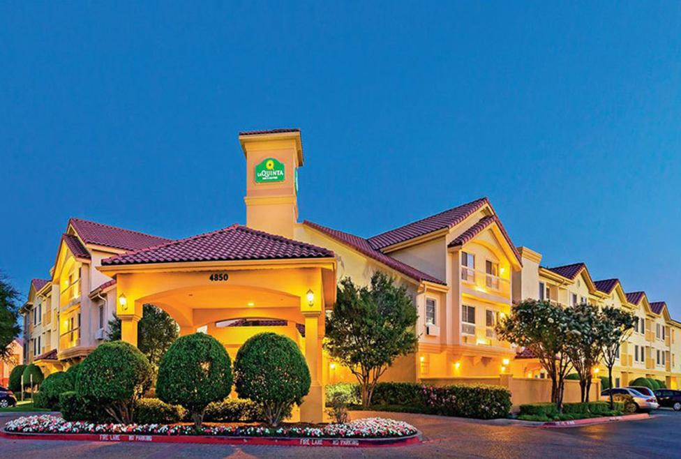 La Quinta DFW North - Exterior