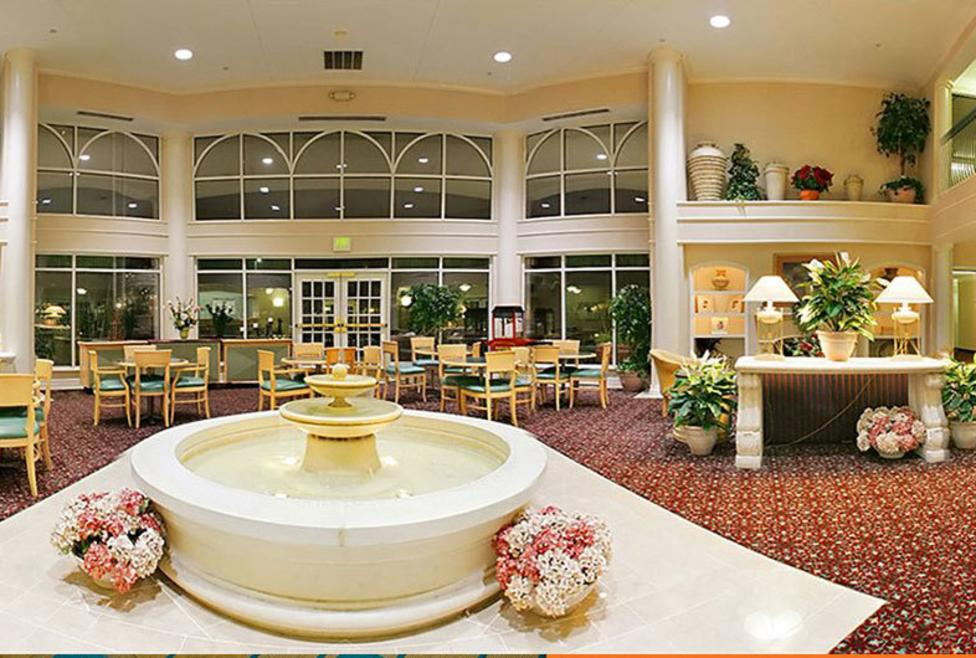 La Quinta DFW North - Lobby