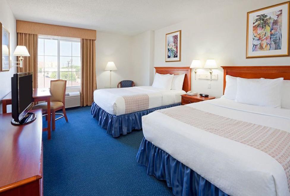 La Quinta Inn & Suites - DFW South - Double
