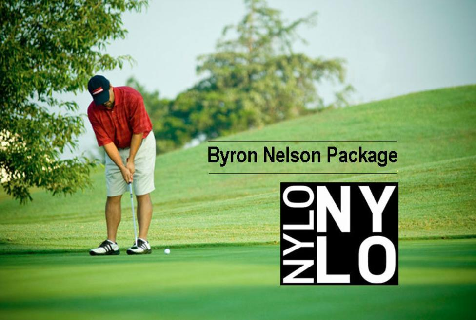 Byron Nelson Package