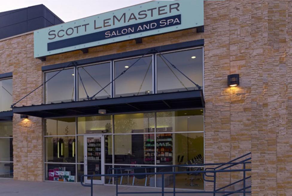 Scott LeMaster Salon & Spa