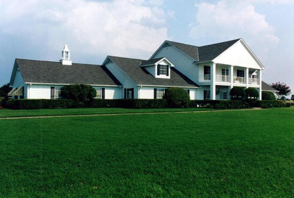 Southfork Ranch