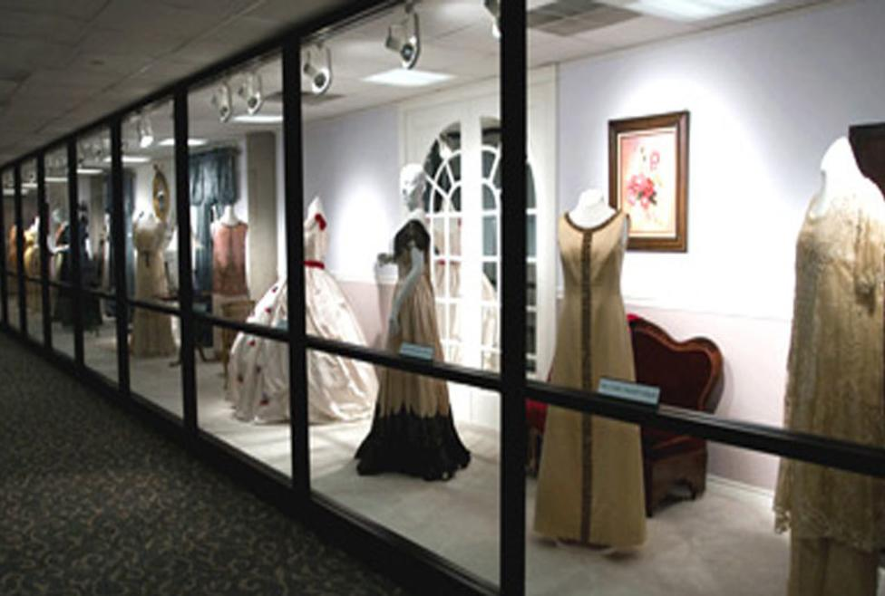 Texas First Ladies Historic Costume Collection