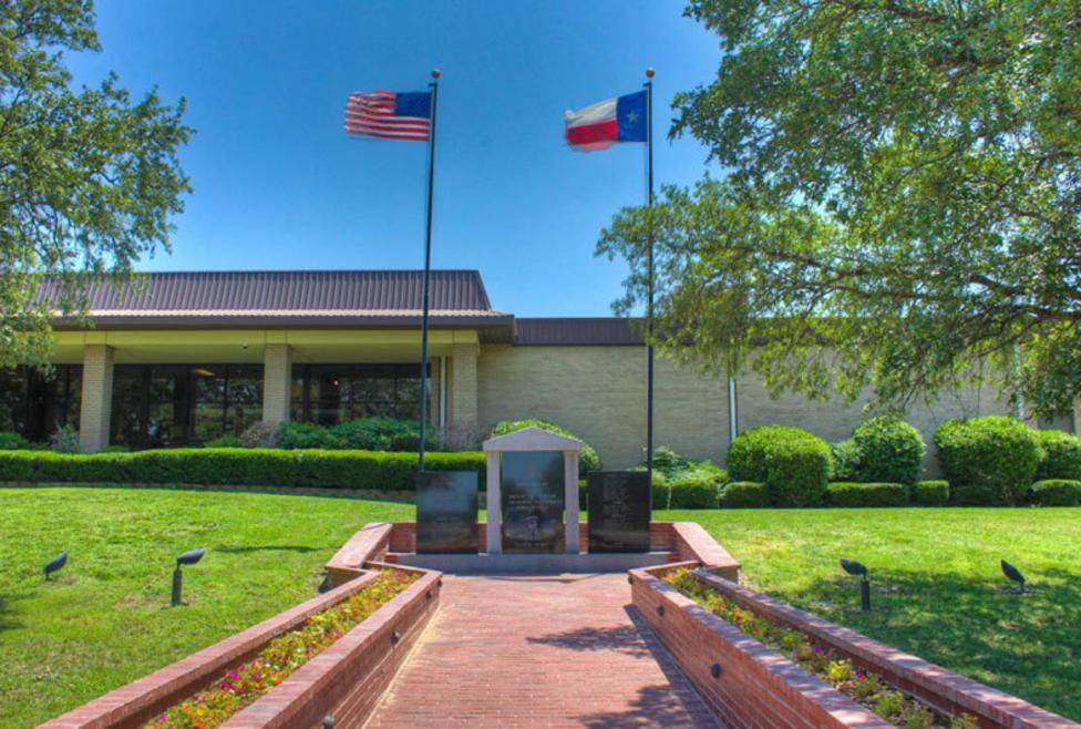 Texas Heritage Museum