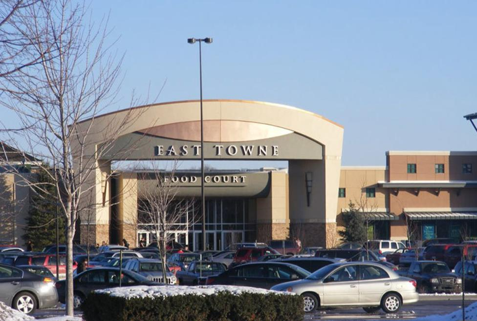 Town East Mall
