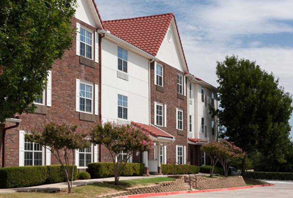 Towneplace Suites - Exterior