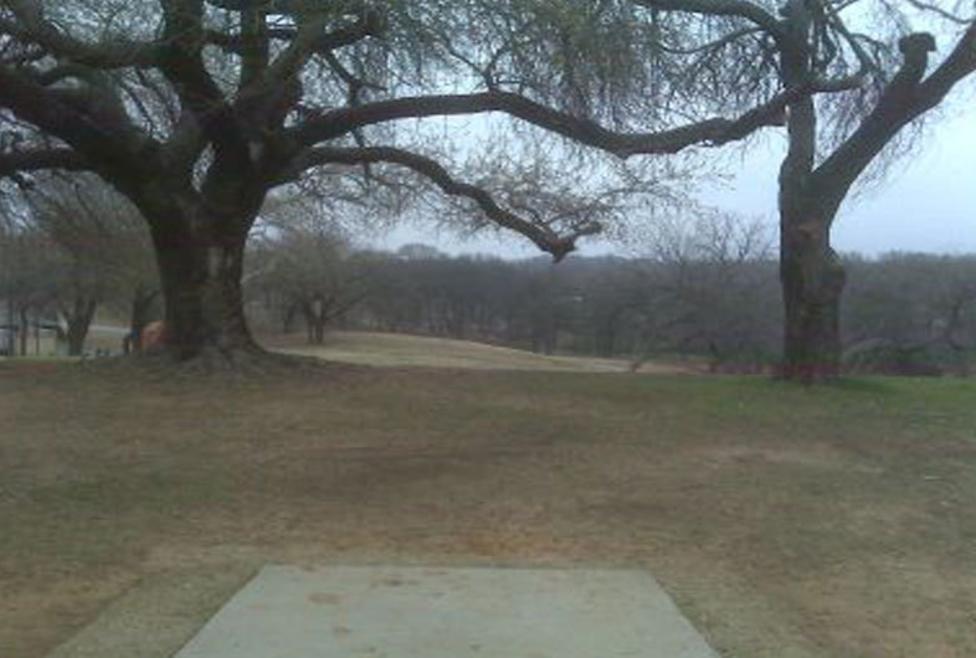 Turner Park Disc Golf