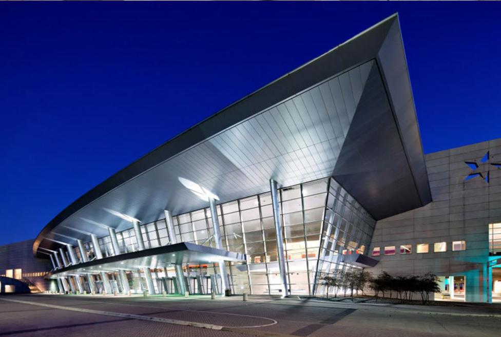 Kay Bailey Hutchinson Convention Center Dallas