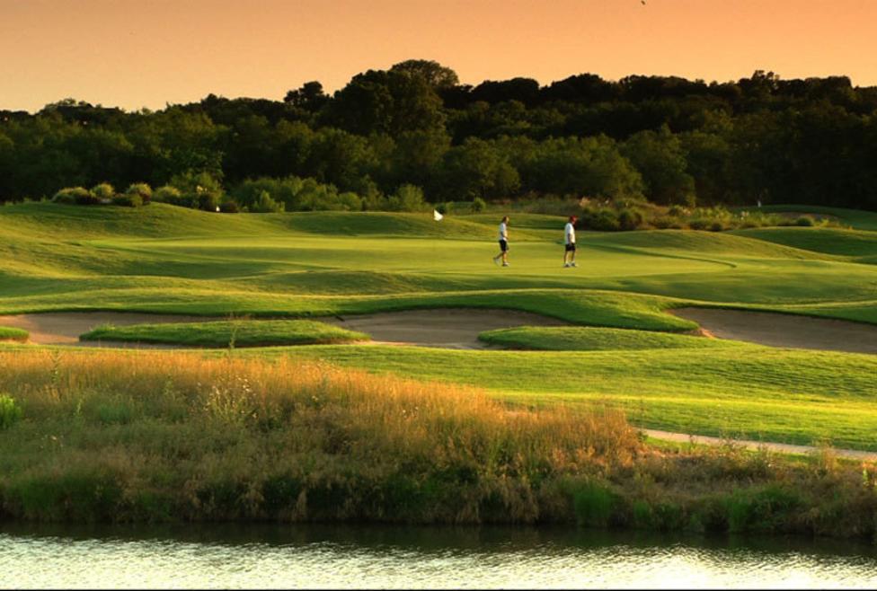 Waterchase Golf Club