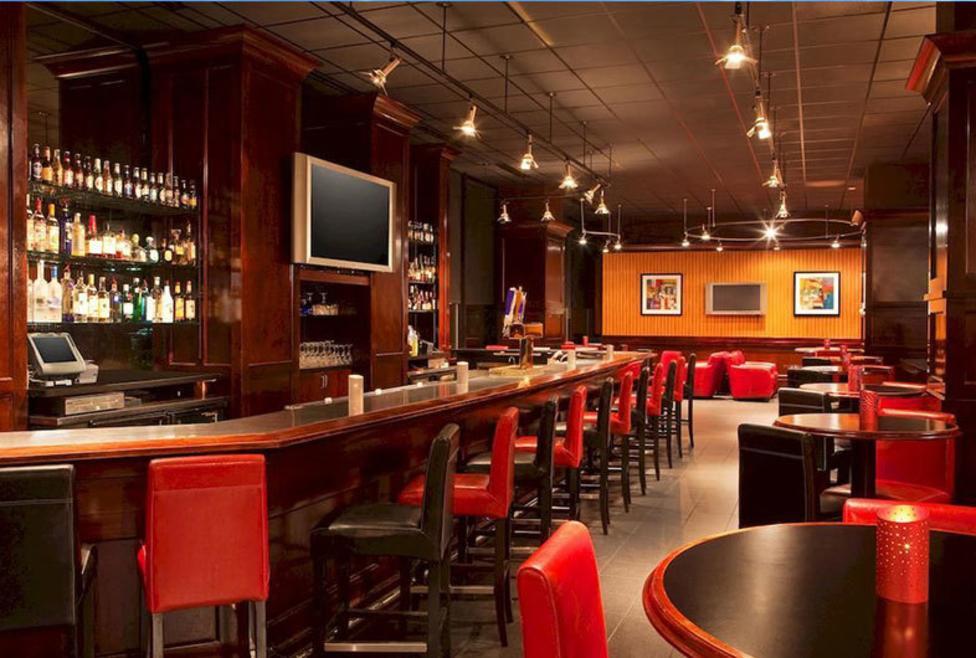 Westin - bar