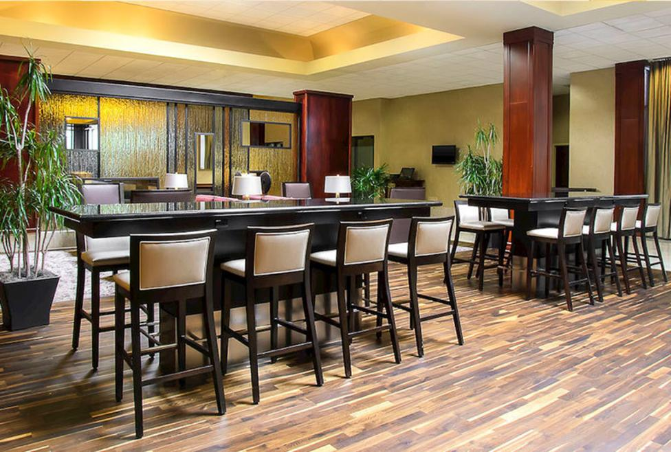 Westin - lounge