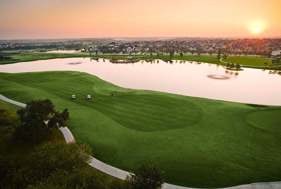 Castle Hills Golf