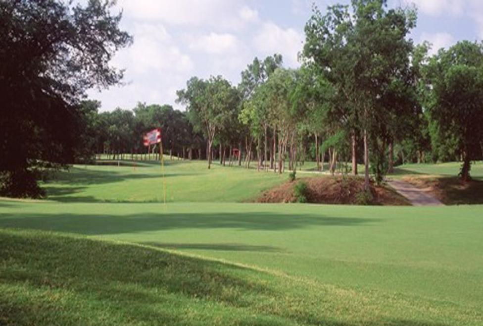 Iron Horse Golf